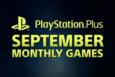 נחשפו משחקי ה-Playstation Plus לחודש ספטמבר הקרוב
