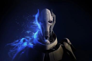 גנרל גרייבוס מצטרף ל-Star Wars: Battlefront II בחודש אוקטובר