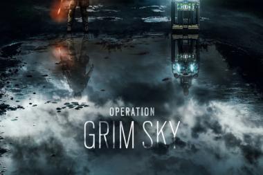 רשמים מההתנסות ב-Operation Grim Sky, העדכון הגדול של R6S