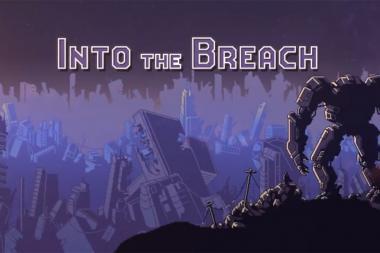 ביקורת: Into the Breach