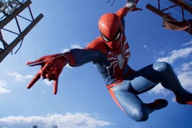 ביקורת: Marvel's Spider-Man