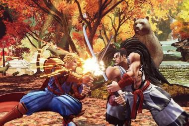 צפו בטריילר ההכרזה של Samurai Spirits, משחק הלחימה מבית SNK