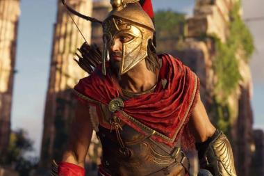 נחשף ה-Season Pass של Assassin's Creed: Odyssey