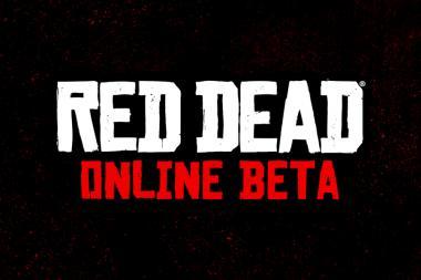 דיווח: גרסאת בטא ל-Red Dead Online תיפתח בחודש נובמבר