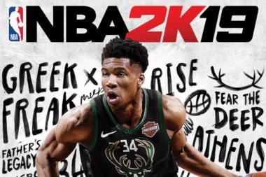 ביקורת: NBA 2K19