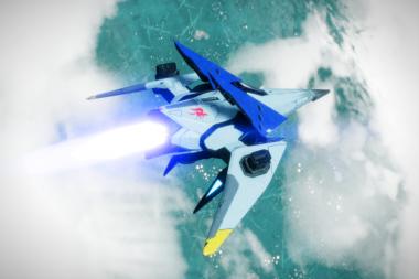 רשמים ראשונים מ-Starlink: Battle for Atlas
