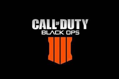נחשף גודלו של Call Of Duty: Black Ops 4