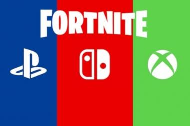 סוני החליטה לאפשר לשחקנים מקונסולות שונות לשחק ביחד ב-Fortnite