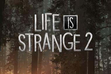 Life is Strange 2 Episode 1: Roads