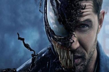 ביקורת: Venom