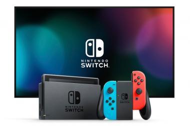 גרסה חדשה לקונסולת ה-Switch צפויה לצאת בחצי השני של 2019