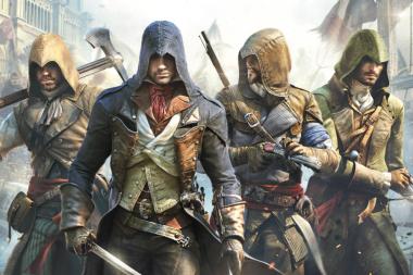Ubisoft שוקלת להחזיר את מצב המולטיפלייר לסדרת Assassin's Creed