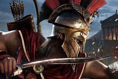 Assassin's Creed Odyssey הוא המצליח ביותר בסדרה מבחינת כמות שחקנים