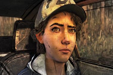הפרקים האחרונים של Telltale's The Walking Dead: Final Season יושלמו