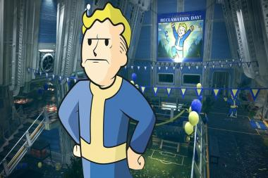 """האם Obsidian יפתחו כותר Fallout נוסף בעתיד? """"בספק גדול"""""""