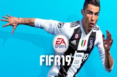 ביקורת: FIFA 19