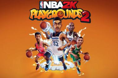 ביקורת: NBA 2K Playgrounds 2