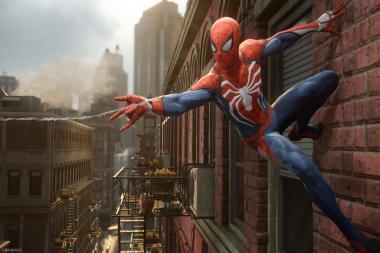 צפו בטריילר להרחבה השנייה של Spider-Man