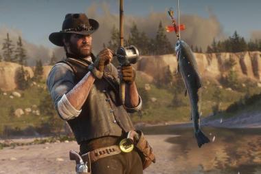 תודה לאל: Rockstar תשחרר עדכון ל-Red Dead Online שיתקן את כלכלת המשחק
