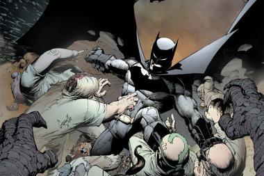 האם משחק חדש של Batman נמצא בפיתוח?