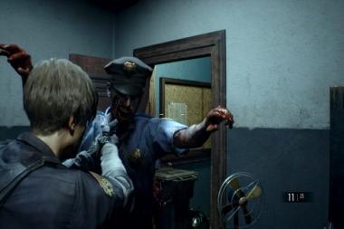 צפו ב-20 דקות חדשות של גיימפליי מ-Resident Evil 2