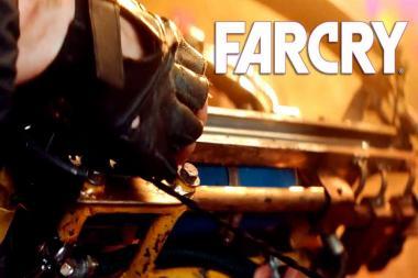 רשמי: Ubisoft שיחררה טיזר למשחק Far Cry פוסט-אפוקליפטי