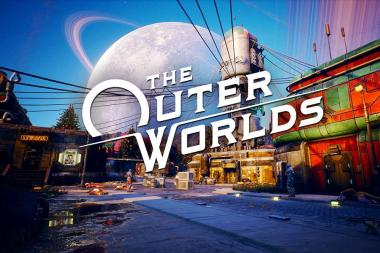 הכירו את The Outer Worlds, כותר RPG מהיוצרים של Fallout: New Vegas