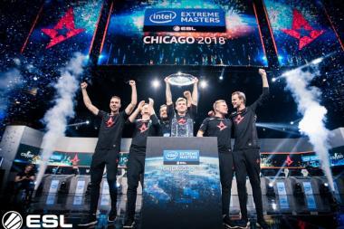 """חברת Intel והליגה לספורט אלקטרוני חתמו על חוזה שת""""פ לשלוש שנים"""