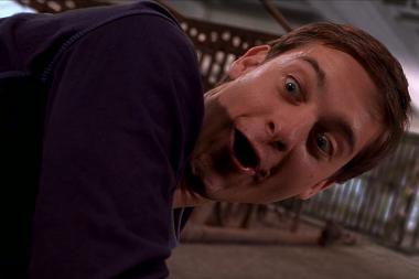 הגיע הזמן: Spider-Man מקבל את החליפה המוכרת מטרילוגיית הסרטים מ-2002