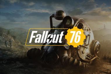 ביקורת - Fallout 76 - השממה מעולם לא הרגישה באגית יותר