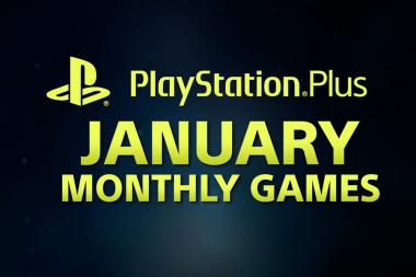 נחשפו משחקי ה-PSPlus לחודש ינואר הקרוב