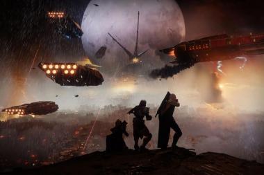 הסטודיו Bungie נפרד מ-Activision, ישמור את הזכויות ל-Destiny