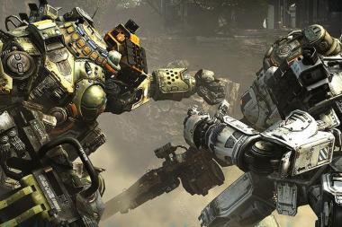 שמועה: משחק Battle Royale ביקום של Titanfall ישוחרר בשבוע הבא
