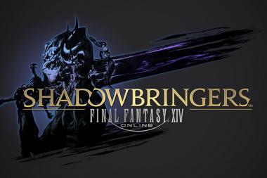 הרחבת Shadowbringers הוכרזה עבור Final Fantasy 14