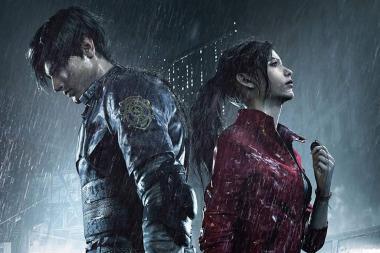מוד חדש מאפשר לכם לשחק ב-Resident Evil 2 בגוף ראשון