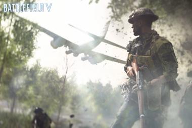 מצב קו-אופ ל-Battlefield V צפוי להגיע בשבוע הבא