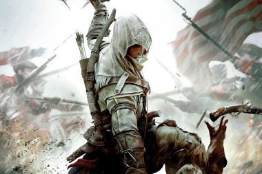 Assassin's Creed III Remastered הוכרז לכל הקונסולות