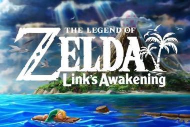 רימייק ל-Link's Awakening הוכרז, יוצא השנה