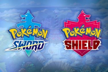 משחקי Pokemon Sword ו-Pokemon Shield הוכרזו ל-Switch