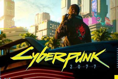 דיווח: Cyberpunk 2077 יוצג ב-E3 2019