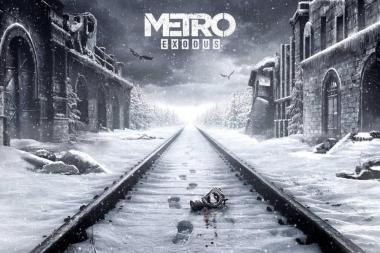 ביקורת: Metro Exodus - רכבת לילה למזרח