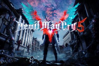 ביקורת: Devil May Cry 5 - ה-Jackpot של Capcom