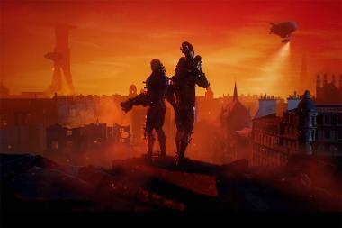 הוכרז תאריך היציאה של Wolfenstein: Youngblood