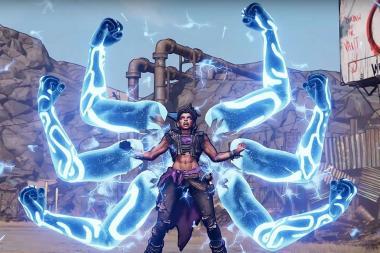 תאריך היציאה הרשמי של Borderlands 3 נחשף, גרסת ה-PC אקסקלוסיבית ל-Epic