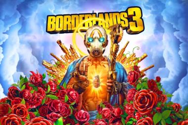 ל-Borderlands 3 יהיה סוג נזק חדש - Radiation