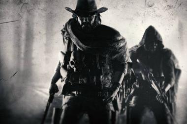 עדכון חדש ל-Hunt: Showdown מוסיף בוס ונשקים חדשים