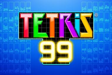 חבילת DLC חדשה למשחק Tetris 99 מוסיפה מצב משחק אופליין