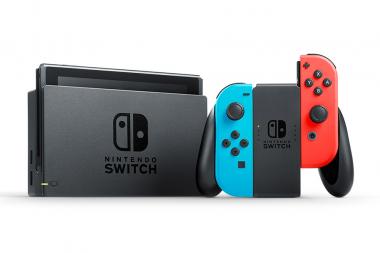 וואו: קונסולת ה-Nintendo Switch עוקפת את ה-PS4 במכירות ביפן