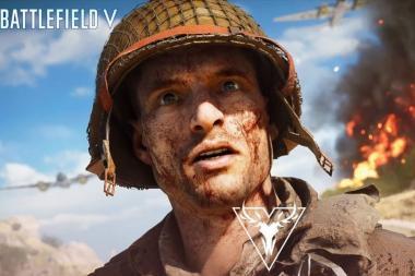 מפה חדשה מגיעה ל-Battlefield V השבוע, לגמרי בחינם