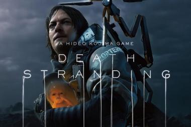 הוכרז תאריך היציאה של Death Stranding, טריילר חדש יחד איתו